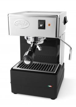 Quick Mill 820 Losse koffie - Zwart