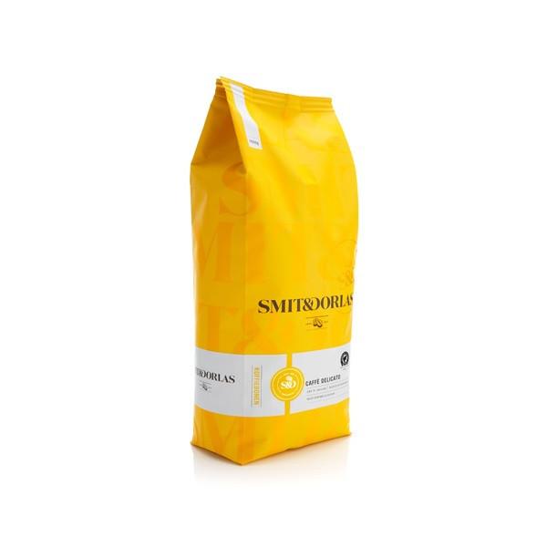 Smit & Dorlas Caffè Delicato 1kilo