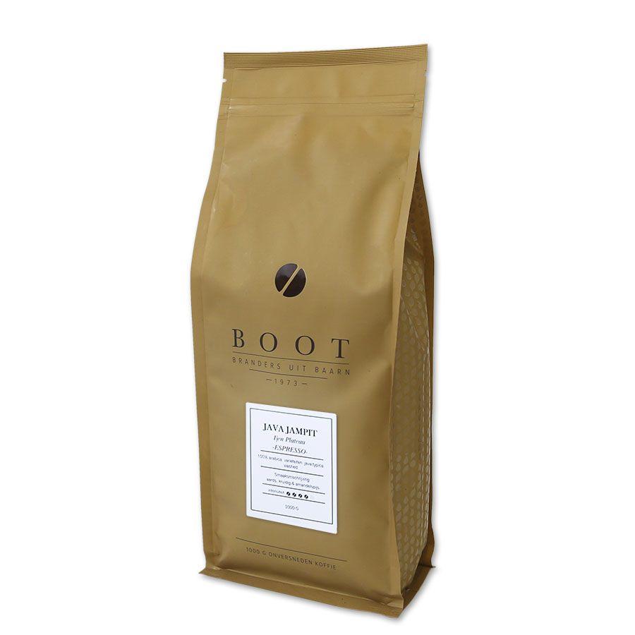 Boot Java Espresso, 1000 gr