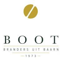 Boot Koffie