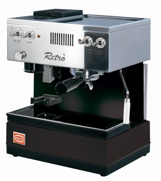Quick Mill Espressomachine 0835