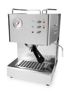 Quick Mill 3004 RVS (2 verwarmingselementen) Losse koffie