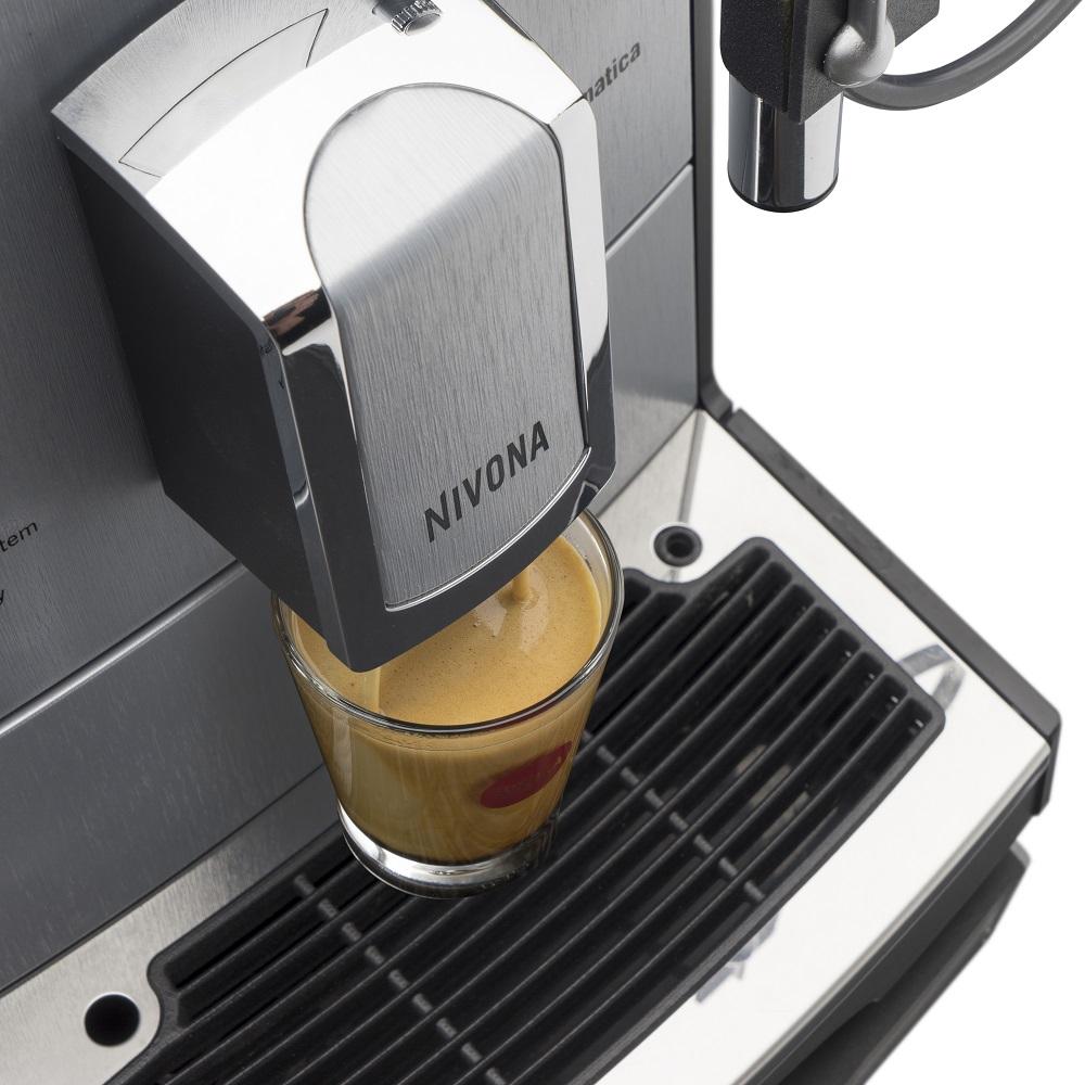 Nivona Espressomachine NICR670