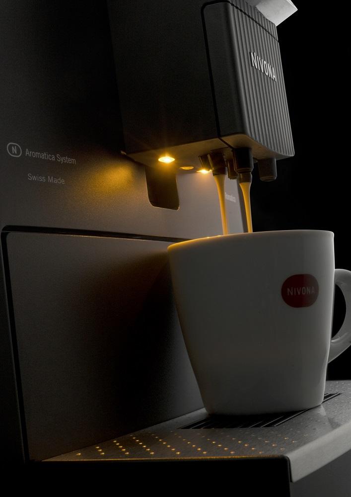 Nivona espressomachine NICR1030
