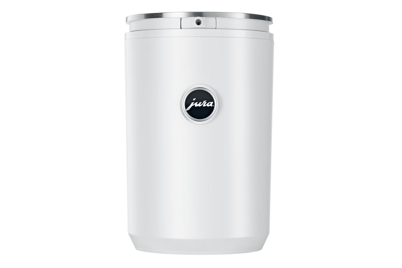 JURA Cool Control 1,0 liter, wit