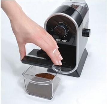 Cloer koffiemolen 7560